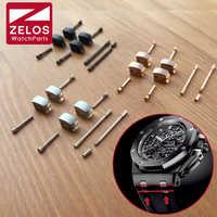 end link Conversion Kit for man's JF AP royal-oak-offshore diver watch Connect watch case Bracelet Strap belt parts 15703
