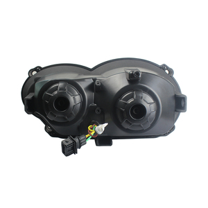 Image 4 - For BMW R1200GS 2005   2012 Led Headlight R 1200 GS Adventure 2006  2013 Water Cooled fit Oil R1200GS