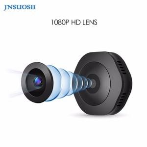 Image 2 - Mini full HD 1080 P micro infrarot nachtsicht bewegungserkennung kleine video recorder DVR Camcorder Mini Cam sport im freien hohe