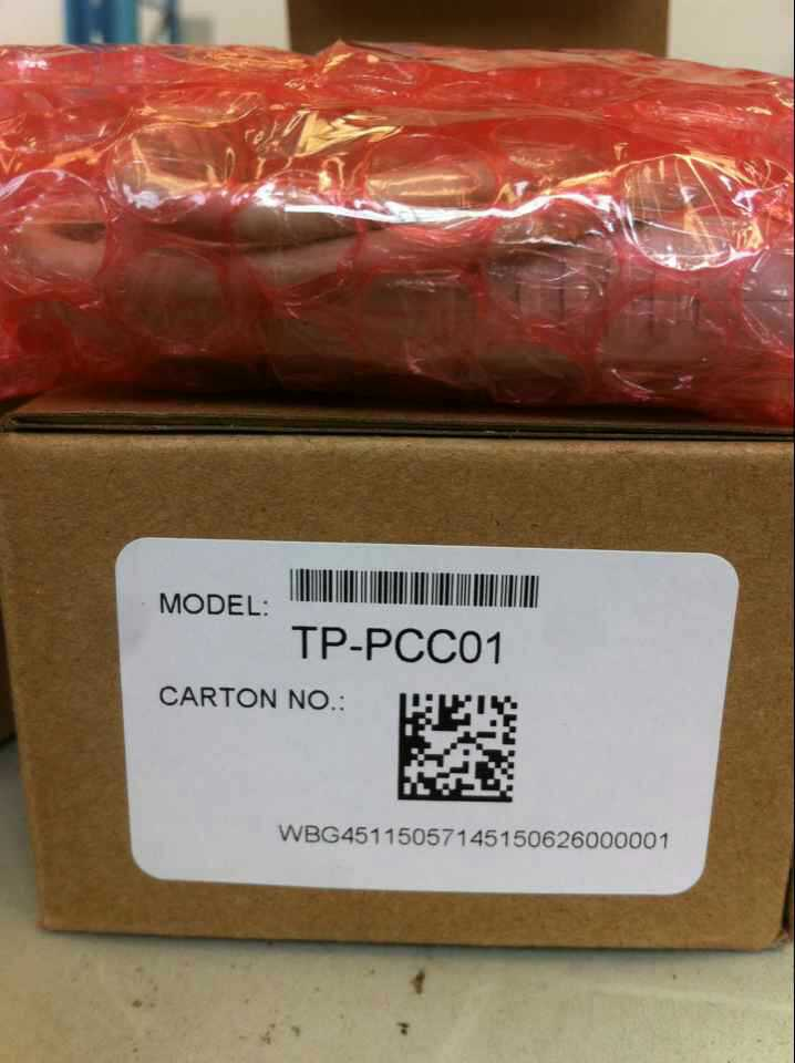 New Original PLC Program Download Memory TP-PCC01 Sold At A Low Price