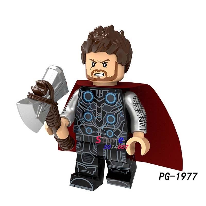 Single Marvel Avengers Endgame Doctor Strange Black Widow Hawkeye Pepper