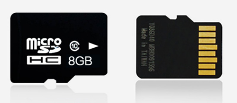 Image 3 - 50PCS/LOT 8GB TF Card Micro SD Card TF Memory Card C10 High Speed!!!-in Micro SD Cards from Computer & Office