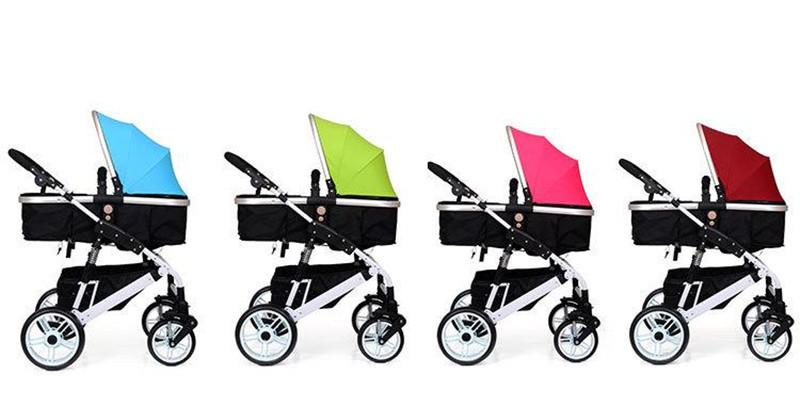 High landscape stroller7