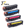 Tatrix For HP 530A 531A 532A 533A Toner Cartridge For HP laserJet CP2020 2024 2025 2026 2027 2024n 2025n CM2320