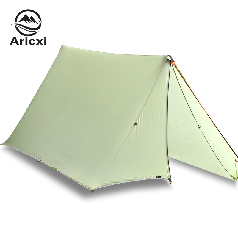 Double Side Silicon Coated Ultra light 20D Nylon tent Professional Beach Awning Oudoor Rainfly tent