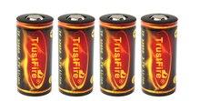 5pcs lot Large Capacity High Quality Trustfire Battery 32650 3 7V 6000mAh Rechargeable Li ion Battery