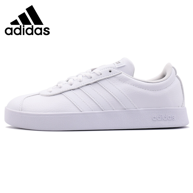 Original New Arrival 2018 Adidas Neo Label VL COURT 2 Womens Skateboarding Shoes SneakersOriginal New Arrival 2018 Adidas Neo Label VL COURT 2 Womens Skateboarding Shoes Sneakers