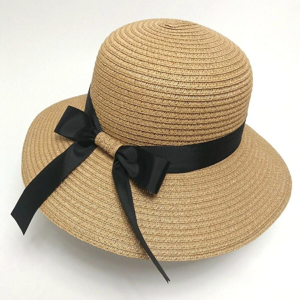 Женская панама MASCOTT hat