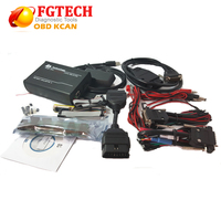 2017 New Arrival Fgtech Galletto 4 Master v54 Fgtech FG Tech Galletto 4 Master FGTech Support BDM Function Free Shipping