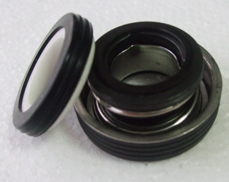 Cheap Pump mechanical Seal kit LX pump LP200 LP300 WP200 300 JA50 TDA200 EA350 fittings fit LX pump shaft, SpaNet, Davey QB Spa 108 28 28mm internal diameter mechanical water pump shaft seal