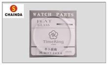 Envío Libre 1pc2. 0mm de Espesor TK Convexo Cristal de Reloj/De Vidrio de Tamaño 25mm a 34.5mm para la Reparación Del Reloj