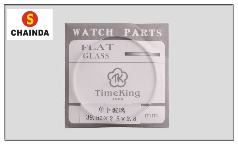 Free Shipping 1pc2.0mm Thick TK Convex Watch Crystal/Glass from Size 25mm to 34.5mm for Watch Repair