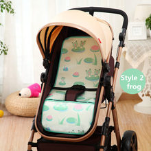 new baby stroller mattress soft seat cushion mat in the stro