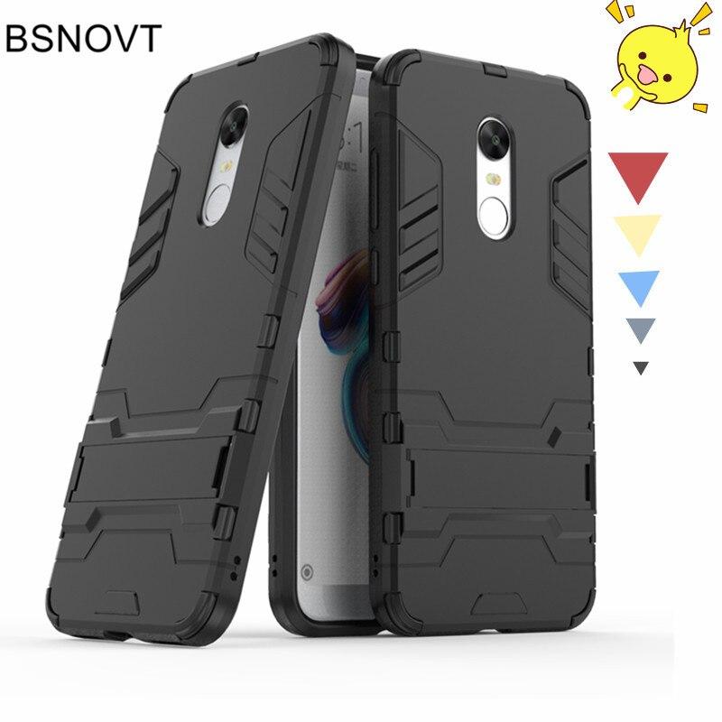 Xiaomi Redmi 5 Plus Case For Xiaomi Redmi 5 Plus Cover Silicone   Plastic Bumper Anti-knock Case For Xiaomi Redmi 5 Plus Fundas