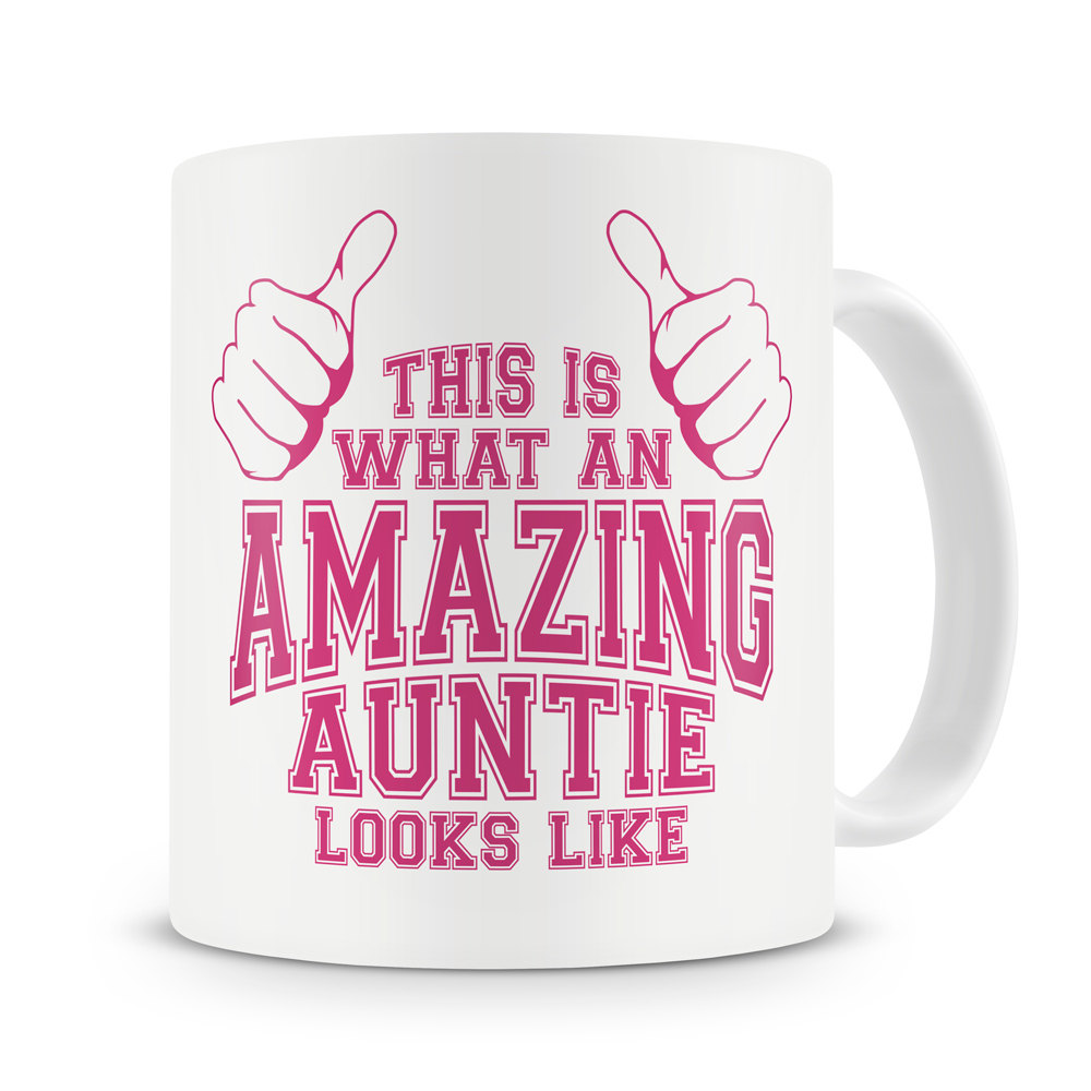 auntie uncle mugs travel cup beer cup ceramic coffee mug tea cups friend gifts home decor porcelain cups
