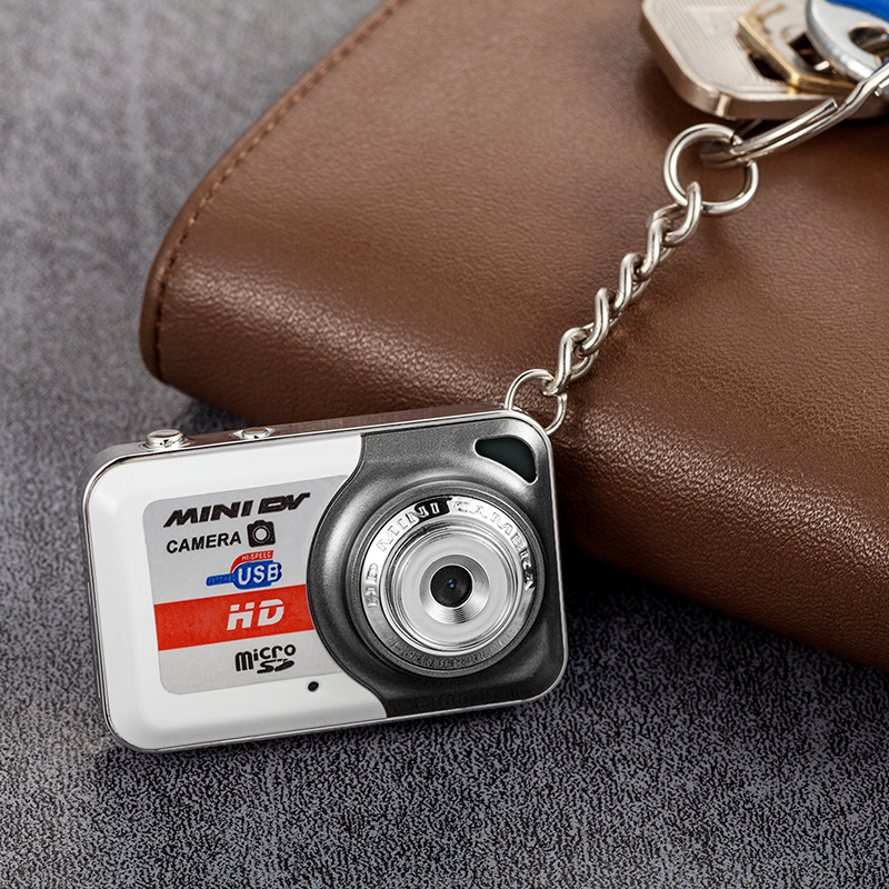 Hot! Mini Camera Micro Camera Draagbare Mini Digitale Camera DV Mini Camcorders Videorecorder DVR Gratis verzending