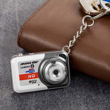 Hot! Mini Camera Micro Camera Portable Mini Digital Camera DV Mini Camcorders Video Recorder DVR Free Shipping
