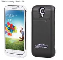 Brand new 3200mAh External Battery Backup Battery Case Protable Battery case for Battery case for Samsung Galaxy S4 I950