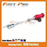 Refit Hydraulic Clutch Master Slave Cylinder Pull Rod For CRF250 CRF450 CR125 CR250 CR400 CBR600 CBR1000