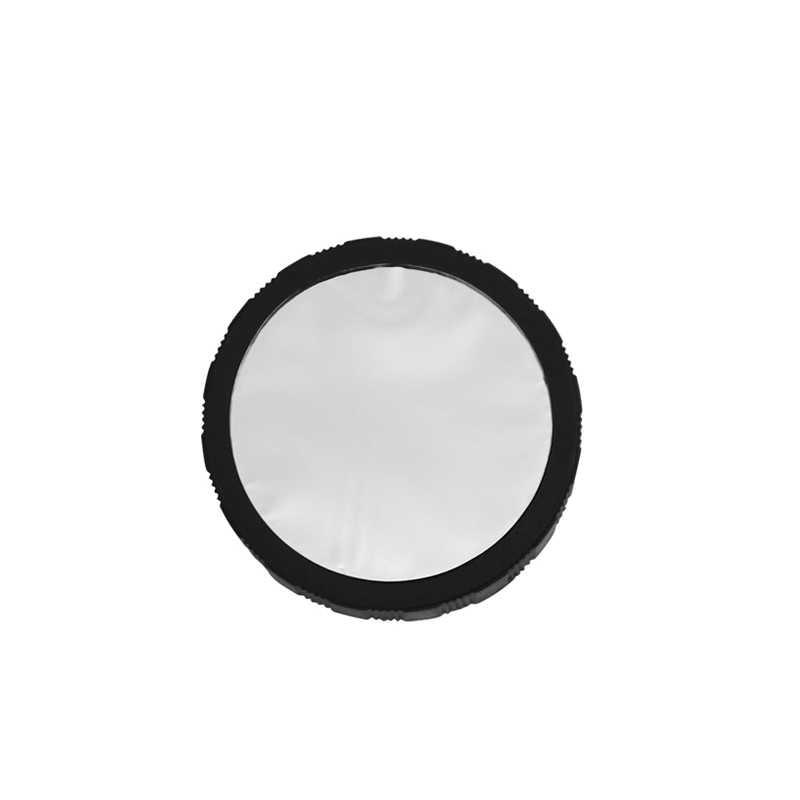 46.5mm 태양 필터 태양 필름 멤브레인 5.0 렌즈 천체 망원경 바드 필름 baader planetarium astrosolar sunspot 플라스틱 465