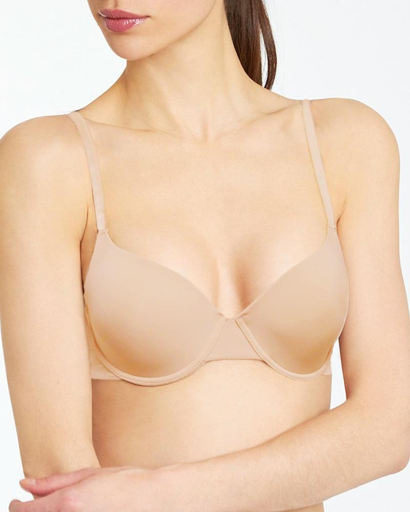 5c7ee740b1 Ladies secret hot thin underwear small bra plus size adjustable bra jpg  800x1000 Hot thin strap