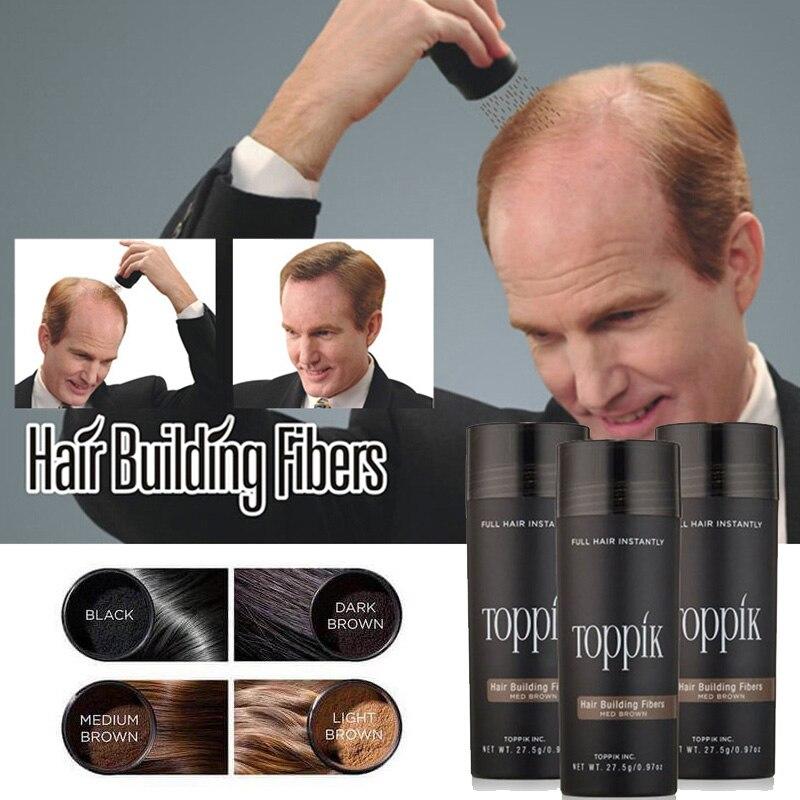 27.5g Hair Loss Concealer Blender Salon
