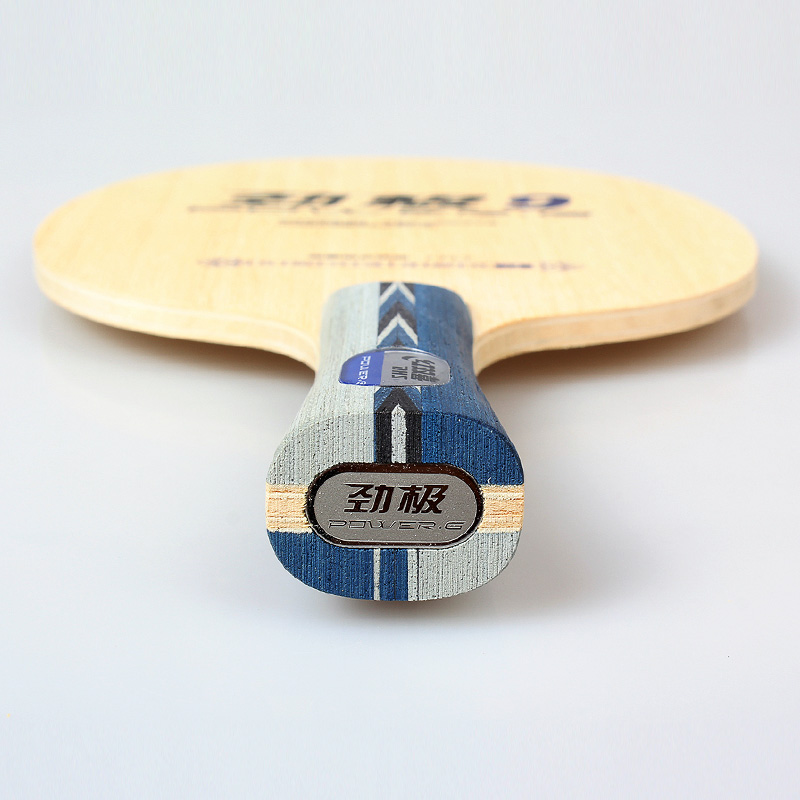Genuine DHS Power G9 PG9 PG 9 Table Tennis Blades Table Tennis Rackets Racquet Sports Ping Pong Paddles Dhs Rackets
