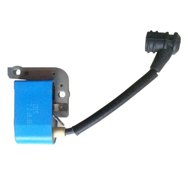 GENUINE OLEO MAC IGNITION COIL FITS FOR OLEO-MAC 947 CHAINSAW SPARE PARTS genuine ignition coil fits oleo mac brushcutter om43 om36 om44 om37 om38 trimmer ignitor lead magneto emak 61250015br