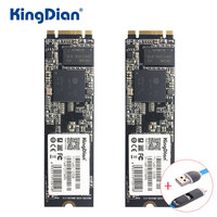 KingDian SSD 120กิกะไบต์N480มินิPCI-E M.2 NGFFภายในฮาร์ดไดรฟ์ดิสก์120กรัมSSDโรงงานโดยตรงสำหรับคอมพิว