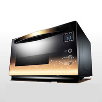 A7 G238N3 G1 Microwave Oven 23L 800W Electric Microwaves Classic Mini Ovens For Counter Countertop