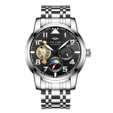 купить AILANG men's/mens watches top brand luxury automatic/mechanical/luxury watch men sport wristwatch mens reloj hombre tourbillon по цене 2474.99 рублей