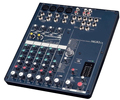 Y.MH MG82CX 8 road mixer professional stage DJ mixer 48V phantom power DSP with Effects karaoke mixer audio mixer mixing console