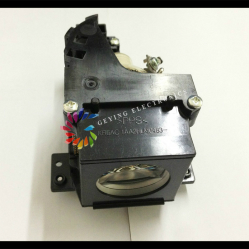 Free Shipping POA-LMP107 610-330-4564 Original Projector Lamp Model For Projector PLC-XE32 PLC-XW50 free shipping plc xm150 plc xm150l plc wm5500 plc zm5000l poa lmp136 for original projector lamp bulbs happybate