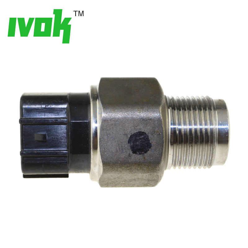 Dijual Asli 6 Pin Pemakaian Sensor Tekanan untuk Toyota Corolla Verso 2.0 D4D 89458-60010 Pressure Sensor