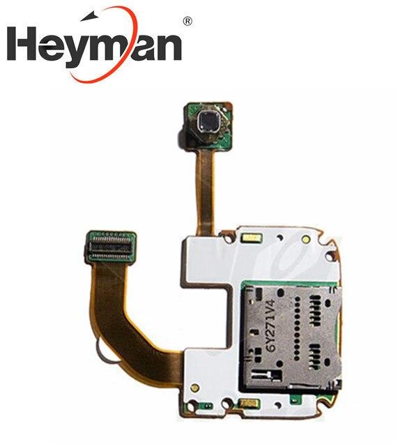 Heyman câble Plat pour Nokia N73 Clavier Module Cellulaire Téléphone pièces de rechange livraison gratuite + outils