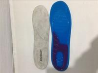 BOUSSAC 97 M 111-118 Aumento de la Altura Plantillas de Espuma de Memoria Talón Invisible Ascensor Zapato Aumentó 1.5-3.5 CM para Hombres y Mujeres