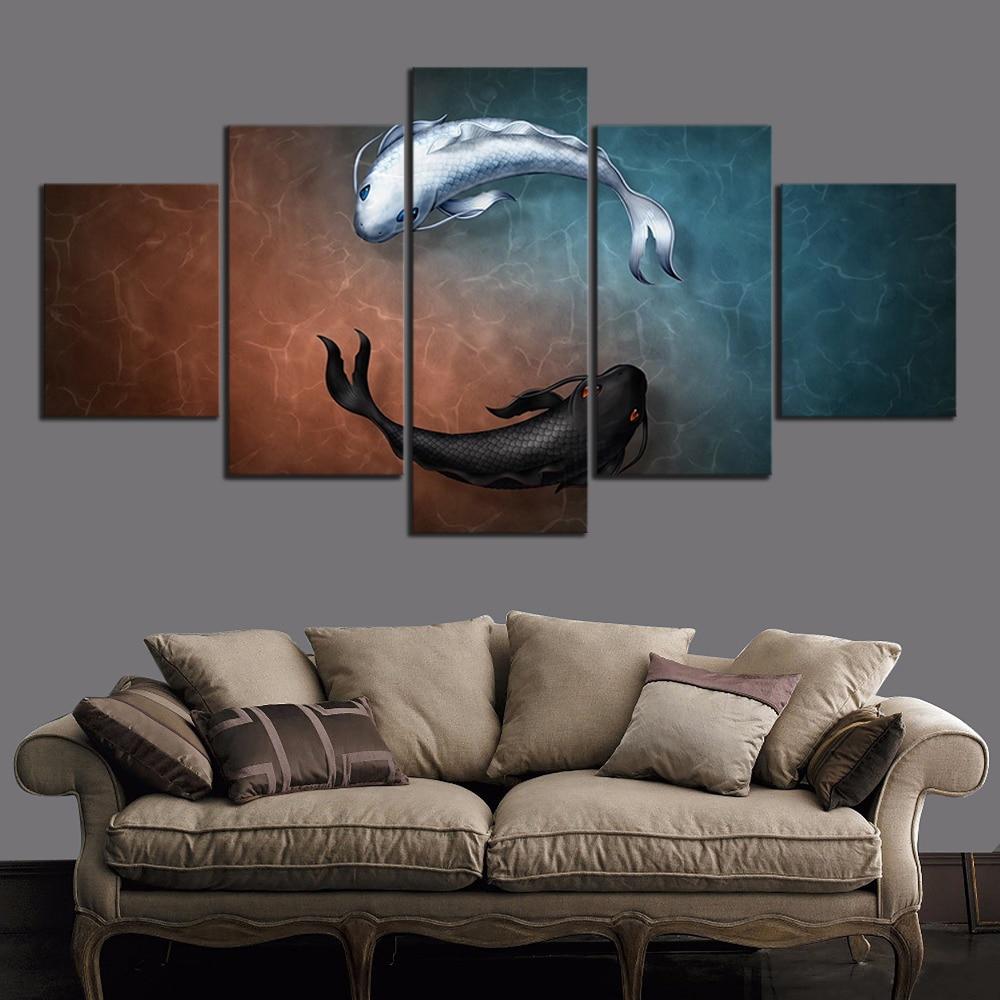 23+ Yin And Yang Koi Fish Avatar Images
