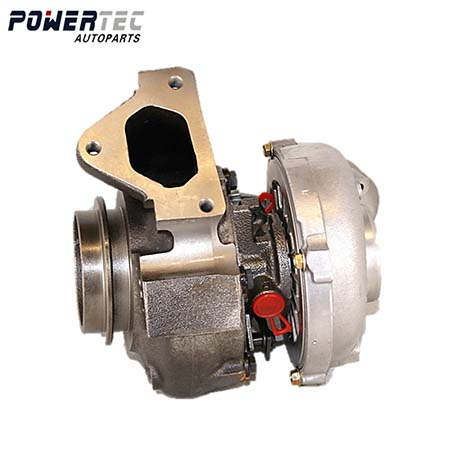 for Mercedes ML 270 CDI W163 120 Kw 163HP OM612 2000-2005 turbolader full 715910-5008S Garrett 715910 complete Turbo 715910-0007