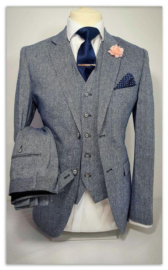 Online Get Cheap Designer Tweed Jackets Men -Aliexpress.com ...