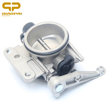 Throttle Body With 3 Pin Postion Sensor 7700102870 7700875435 1161192787R For Renault Megane Clio II 1.6 16V Laguna