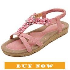 HTB1PYPaKgmTBuNjy1Xbq6yMrVXan BEYARNE size 35-42 new women sandal flat heel sandalias femininas summer casual single shoes woman soft bottom slippers sandals