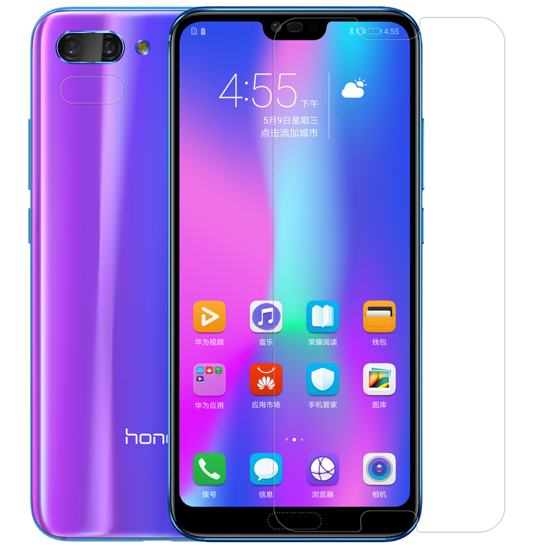 Huawei Honor 9 Nillkin 9H Amazing H / H+ Pro 5.15 inch Tempered Glass Screen Protector For Huawei Honor 7 8 9 Nilkin Glass