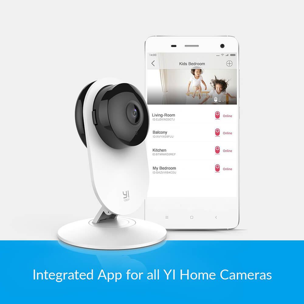 Xiaomi YI 1080P Home Camera (4)