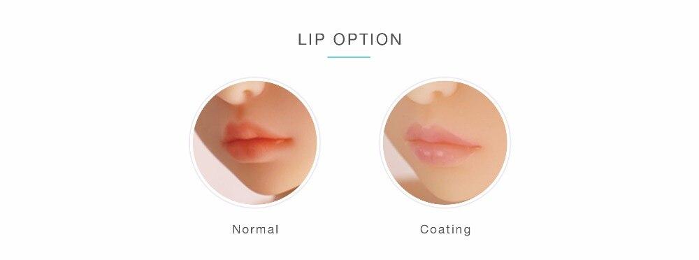 Lip-options