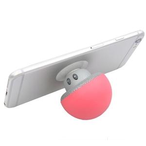 Image 4 - Kebidu Mini Wireless Bluetooth Speaker Mushroom Portable Waterproof Shower Stereo Subwoofer Music Player For IPhone Android