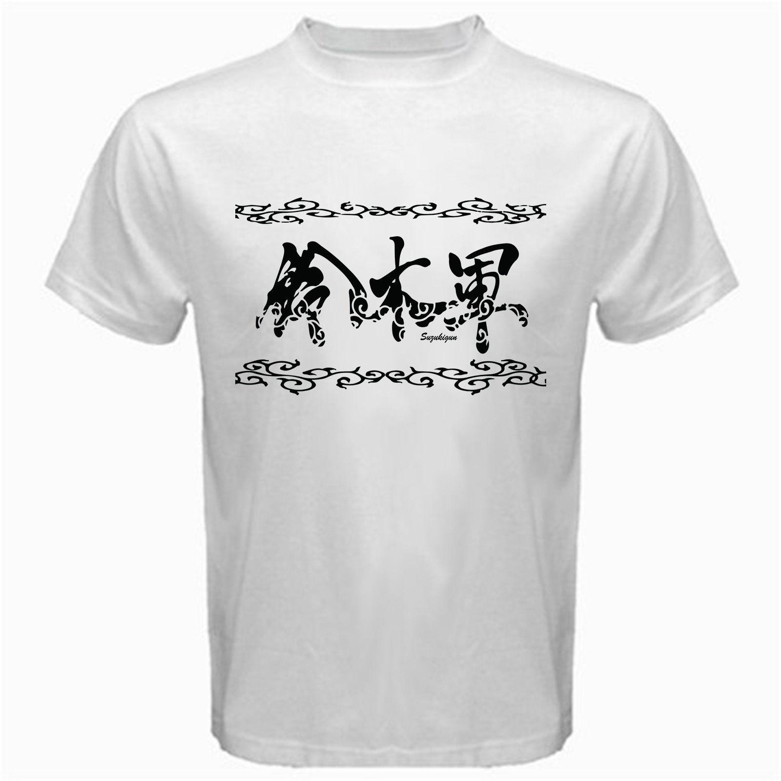 Suzuki Gun 56 minoru japan pro wrestling T-Shirt