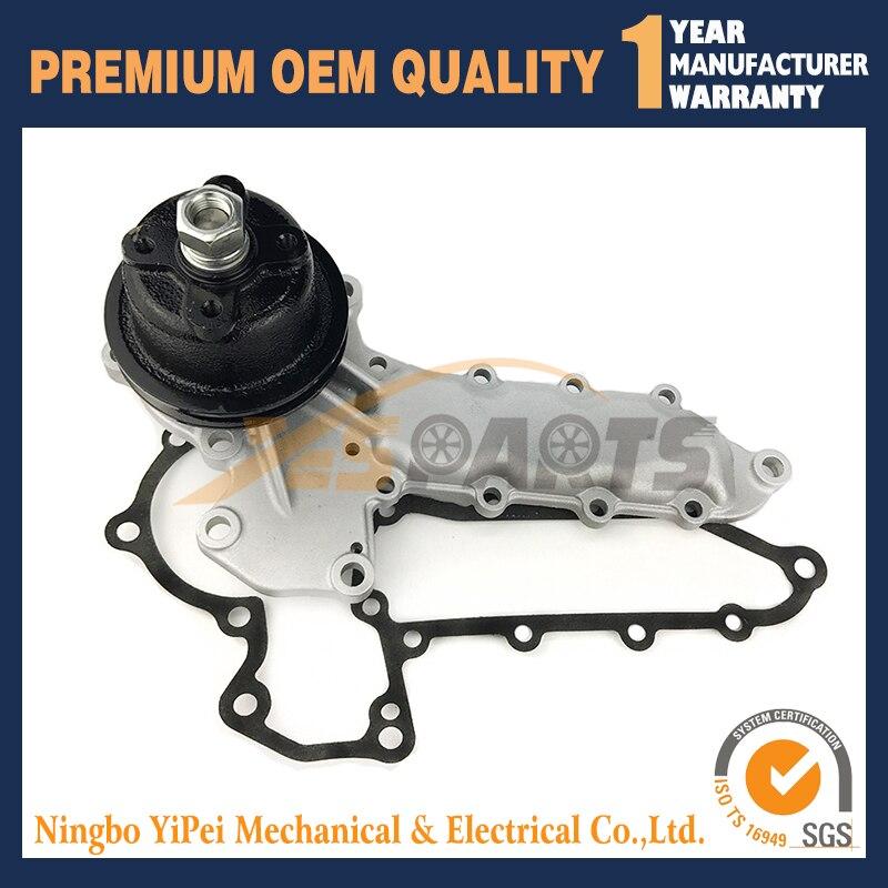 E5900 73032 Water Pump Assy For Kioti LK3054 LK2554 CK30 LB2204 3A139 SV1 Engine|Water Pumps| |  - title=