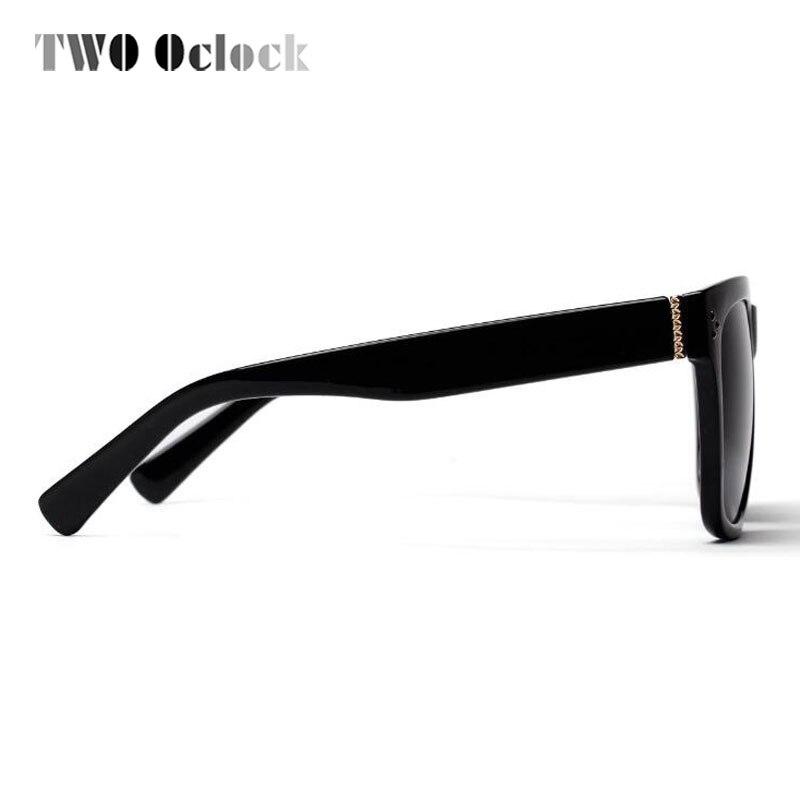 839867938304 Übergroße Polarisierte Sonnenbrille Männer Polar Sonne Glas Dicken  Quadratischen Rahmen Polaroid Objektiv Sommer Stil Marke Design Sonnenbrille  UV400 505 in ...
