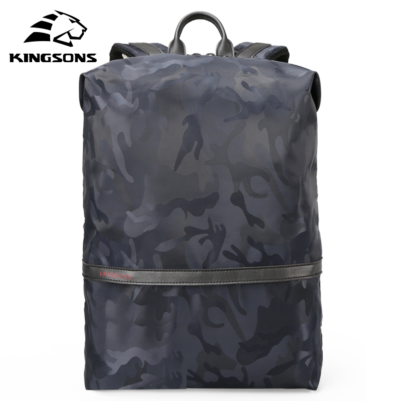 KINGSONS Large Capacity Rucksack 1