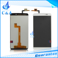 Replacement for Alcatel One Touch Idol 3 OT6045 6045 6045Y 6045F lcd screen display with touch digitizer 1 piece free shipping